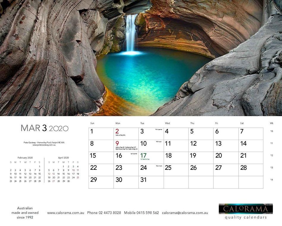 Лучшие идеи календарей (1)