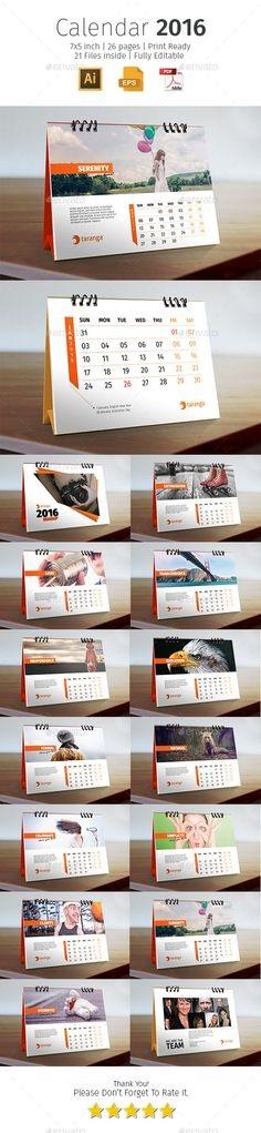 Лучшие идеи календарей (14)