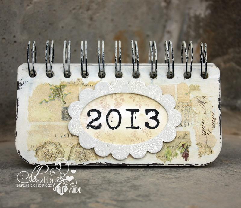 Лучшие идеи календарей (2)