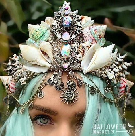 Лучшие картинки корона на хэллоуин (20)