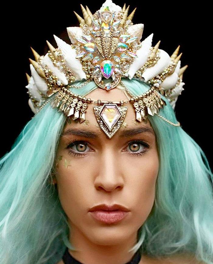 Лучшие картинки корона на хэллоуин (6)