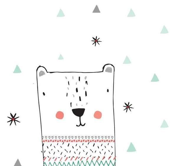Милые рисунки для срисовки в личный дневник (27)