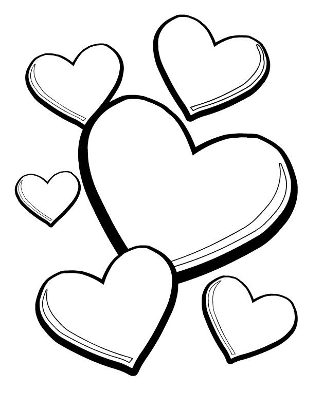 Мультяшное сердечко красивые картинки (21)