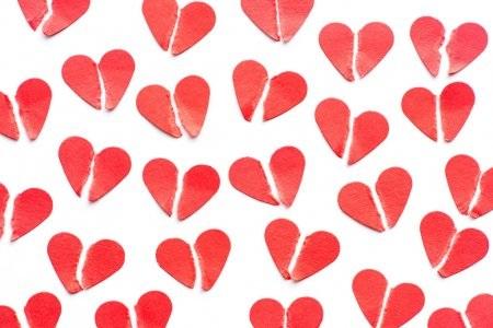 Мультяшное сердечко красивые картинки (3)