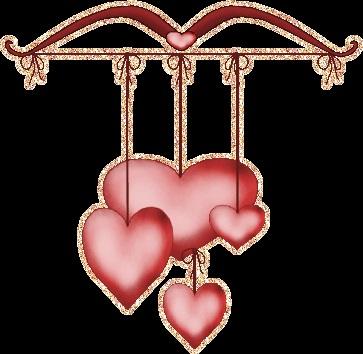 Мультяшное сердечко красивые картинки (6)