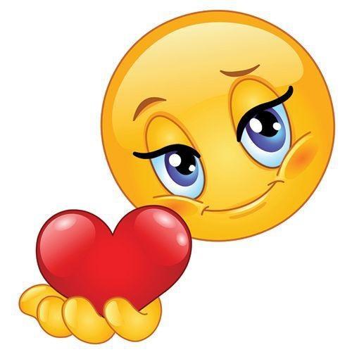 Мультяшное сердечко красивые картинки (8)