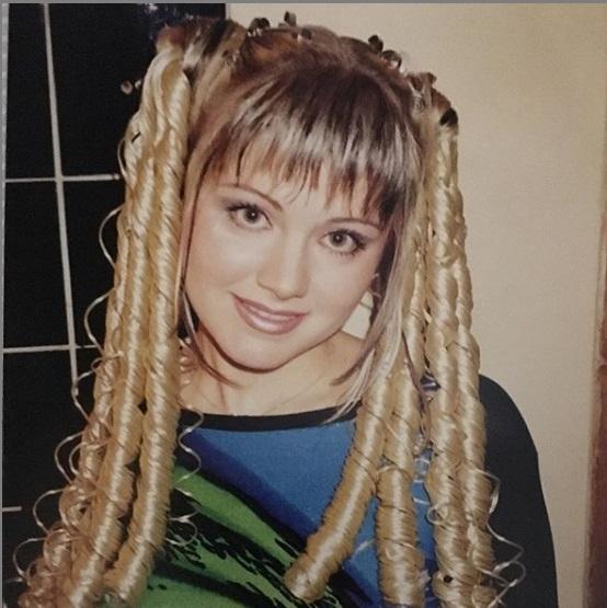 Певица Натали фото в молодости (11)