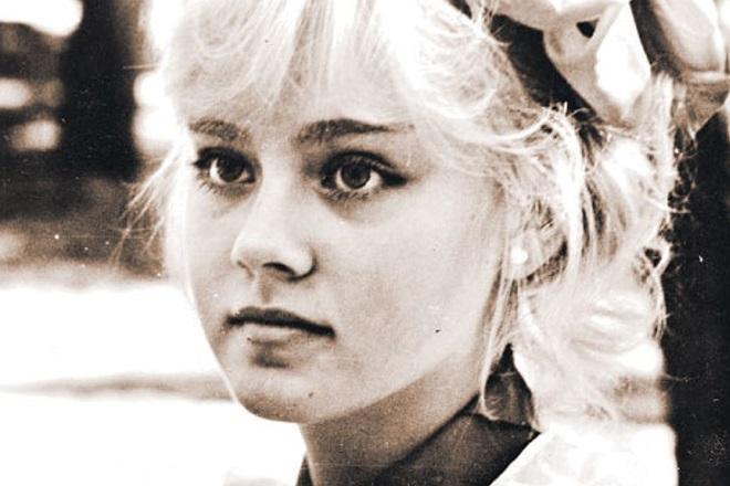 Певица Натали фото в молодости (13)