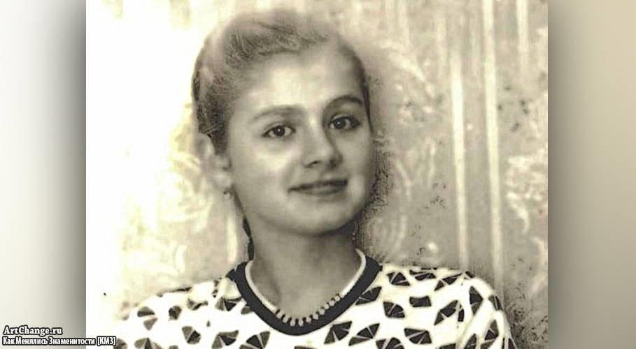 Певица Натали фото в молодости (16)