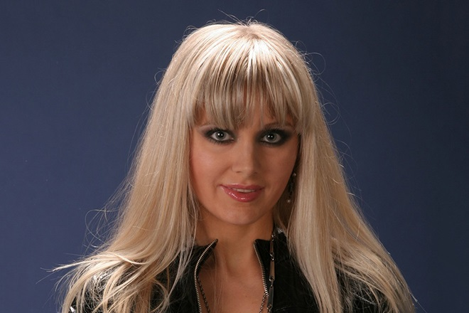 Певица Натали фото в молодости (17)