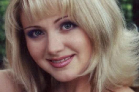 Певица Натали фото в молодости (3)