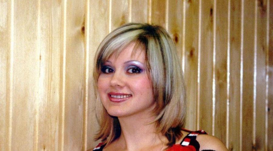 Певица Натали фото в молодости (8)