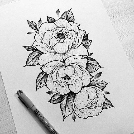 Рисунки для скетчбука цветными карандашами (12)