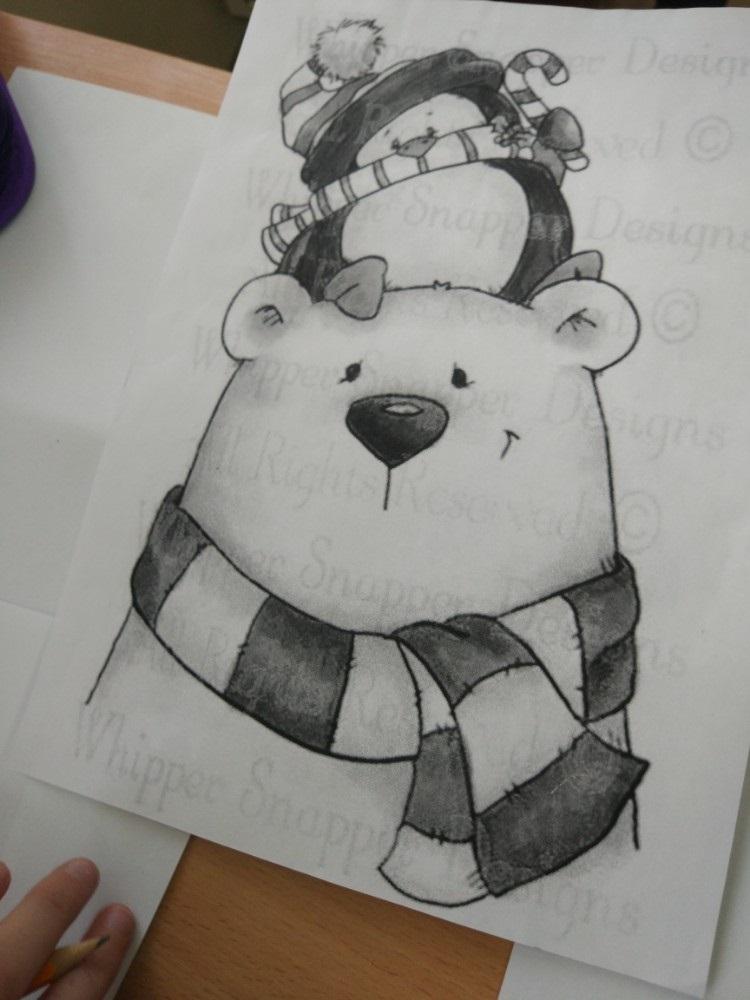 Рисунки для скетчбука цветными карандашами (8)