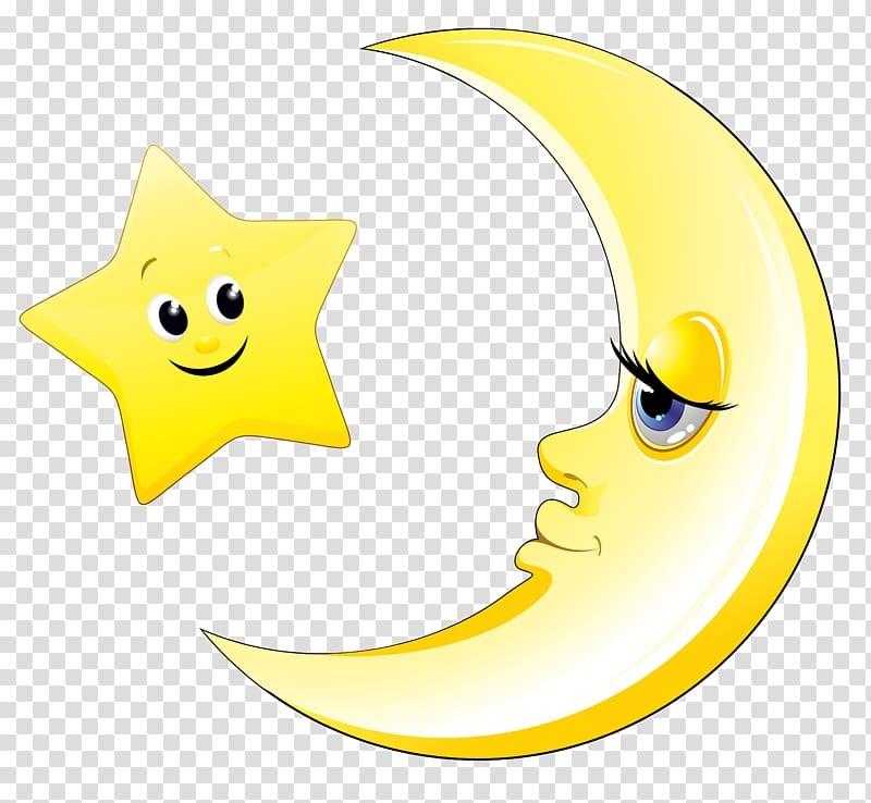 Солнце и луна рисунок (17)