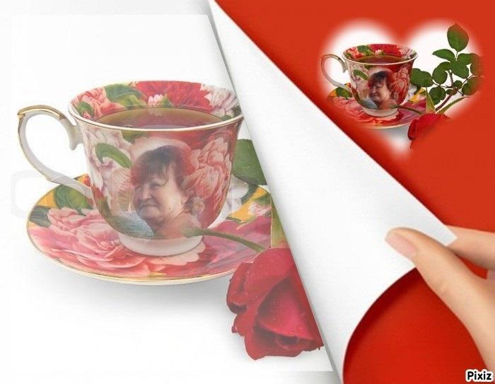 С добрым утром открытки на татарском (1)