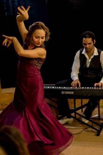 Танцы джаз фото подборка (11)