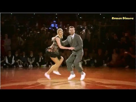 Танцы джаз фото подборка (6)