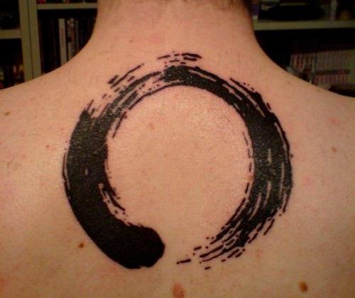 Уроборос татуировка фото (15)