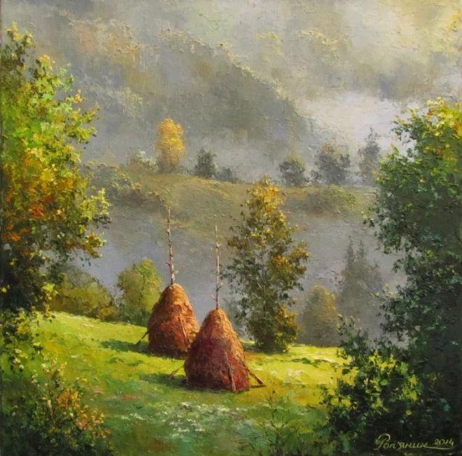 Утро картины художников (12)