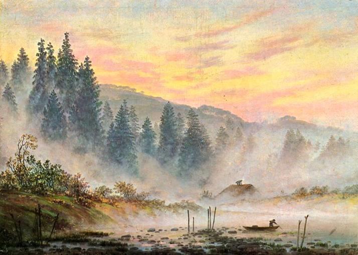 Утро картины художников (15)