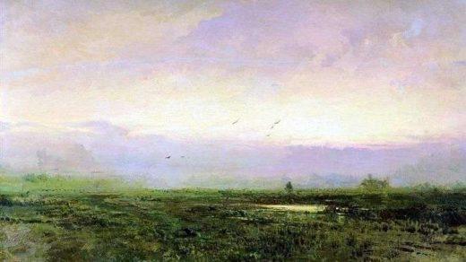 Утро картины художников (17)