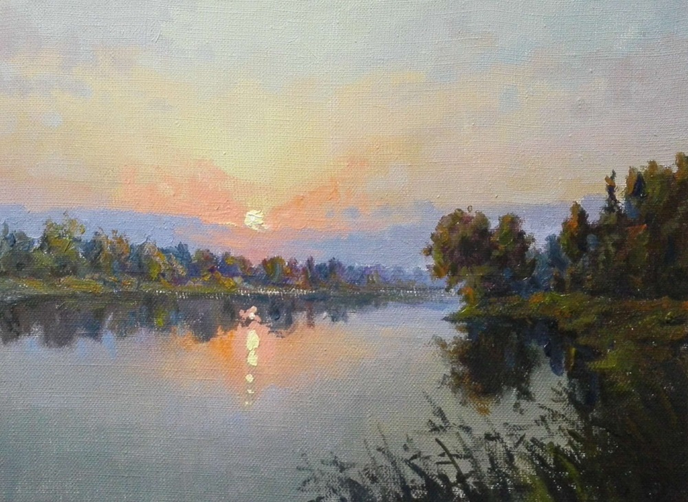 Утро картины художников (22)
