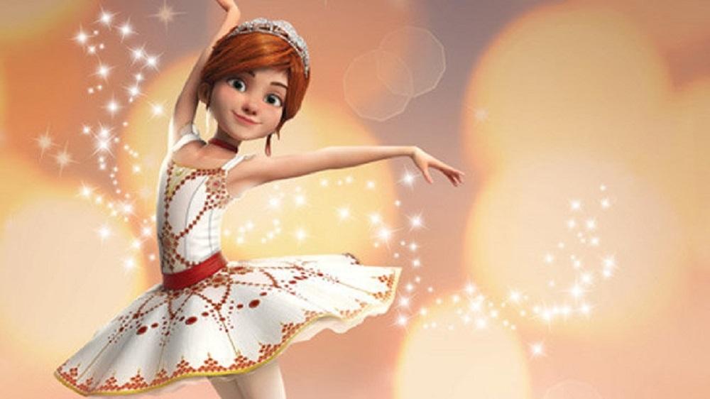 Фото балерина из мультика Балерина (22)