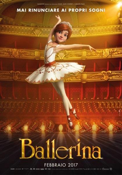 Фото балерина из мультика Балерина (3)
