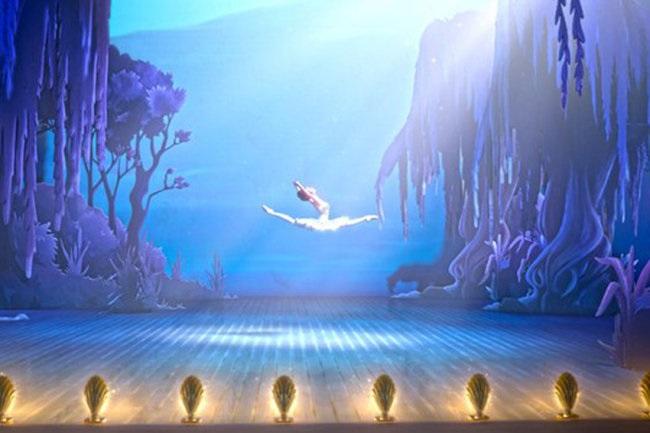 Фото балерина из мультика Балерина (5)
