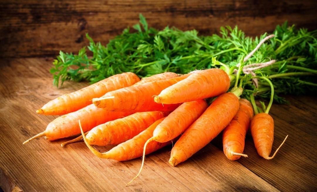 Что будет, если есть морковь каждый день
