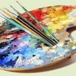 Что для меня значит искусство? Красивое сочинение