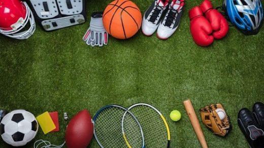 Что спорт значит для человека