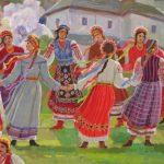 Что такое музыка в народном духе?