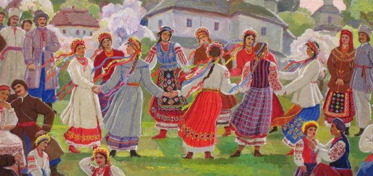 Что такое музыка в народном духе
