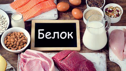 7 основных признаков и симптомов дефицита белка