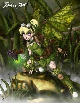 Арты принцессы зомби (24)