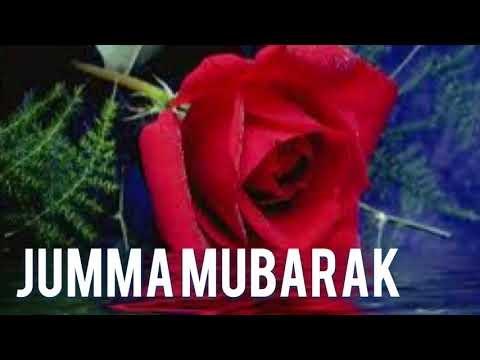 Джума Мубарак картинки со смыслом (5)
