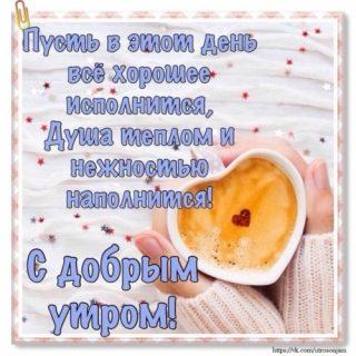 Доброе утро мои хорошие (15)