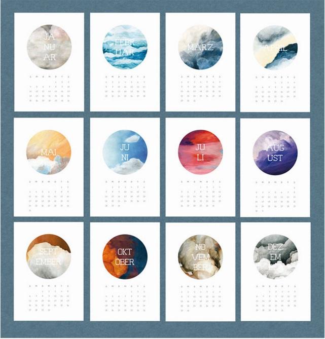 Идеи для фото для календаря (19)