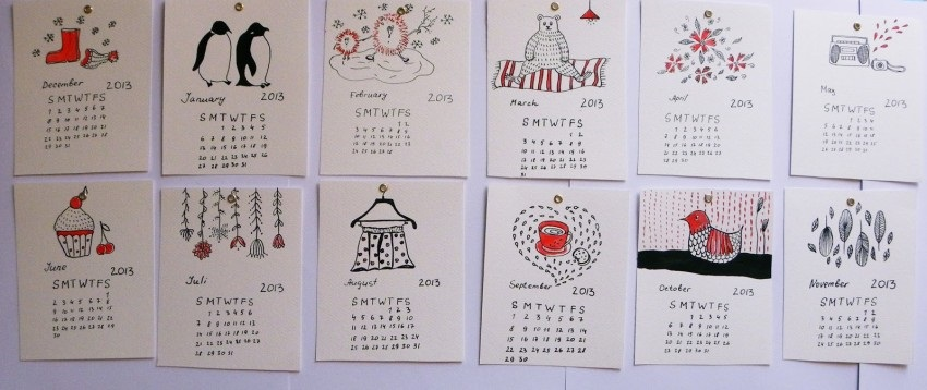 Идеи для фото для календаря (21)
