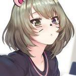 Картинки милых девушек аниме на аву