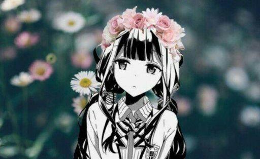 Картинки милых девушек аниме на аву (2)