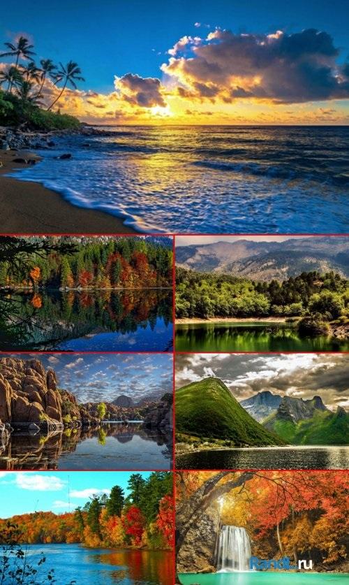 Красивая природа (10)