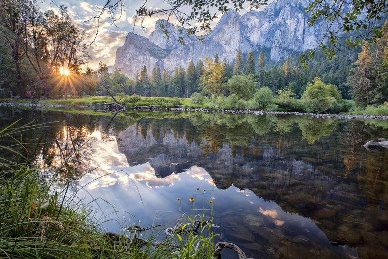 Красивая природа (9)
