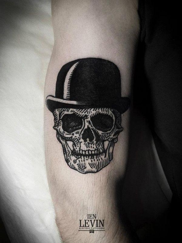 Красивые мексиканские татуировки (23)