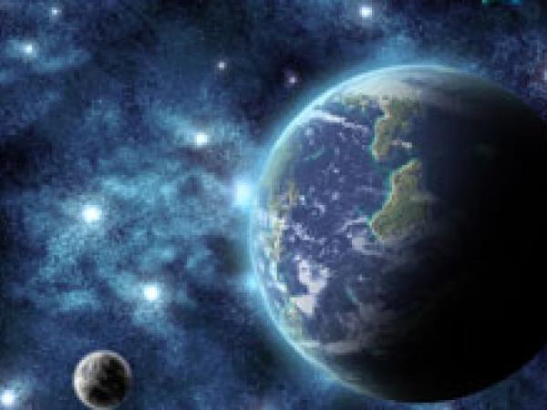 Красивые рисунки сотворение мира (12)