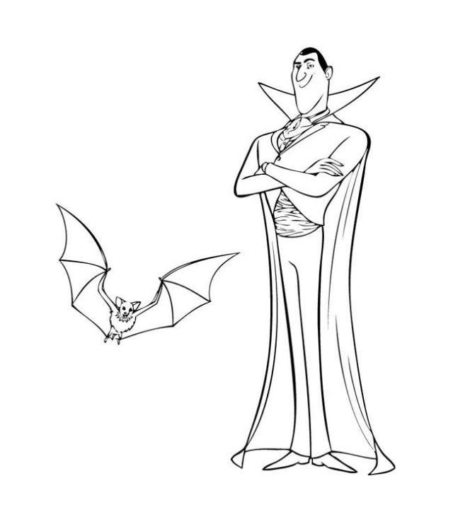Лучшие рисунки для срисовки монстры (9)