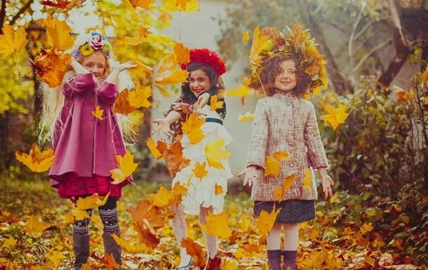 Осенняя фотография ребенка (24)
