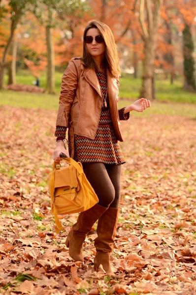 Осенняя фотосессия образ (13)